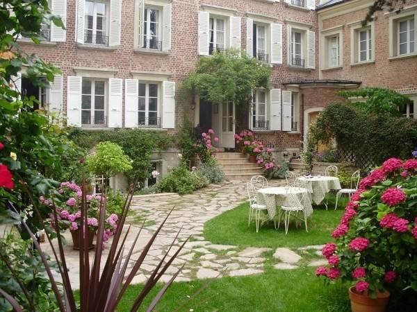 Hotel Villa Escudier