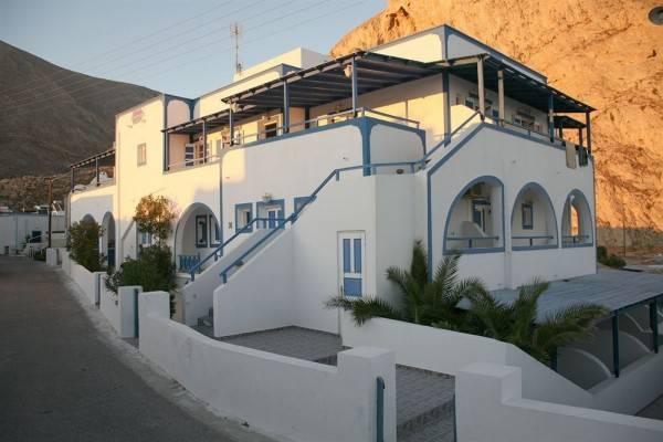 Hotel Letta Studios