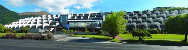Hotel COPTHORNE HTL & APT QUEENSTOWN LAKEVIEW