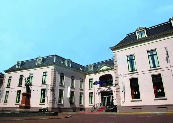Hotel Fletcher Paleis Stadhouderlijk Hof
