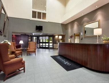 Hotel TRAVELODGE BY WYNDHAM OTTAWA E