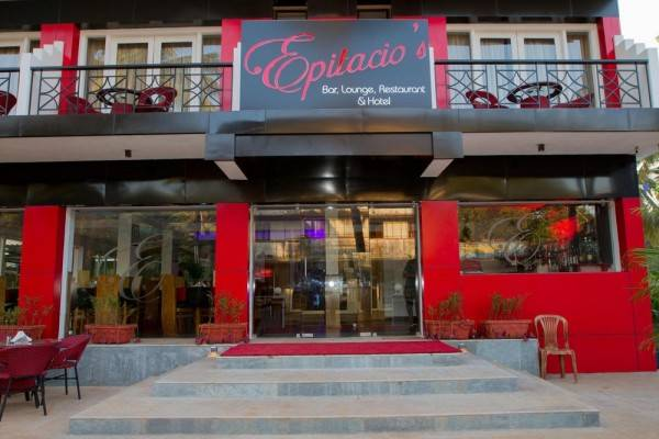 Hotel Epitacio's