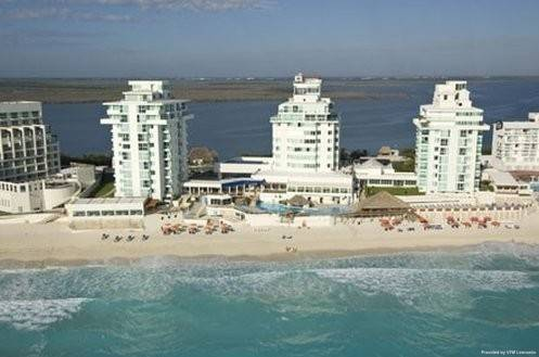 Hotel BELLEVUE BEACH PARADISE