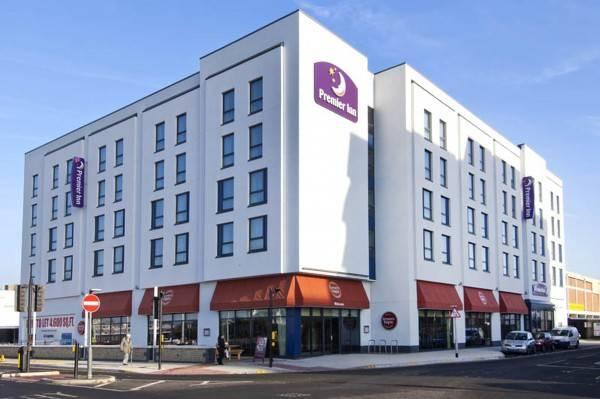 Premier Inn Weston-Super-Mare (Seafront)