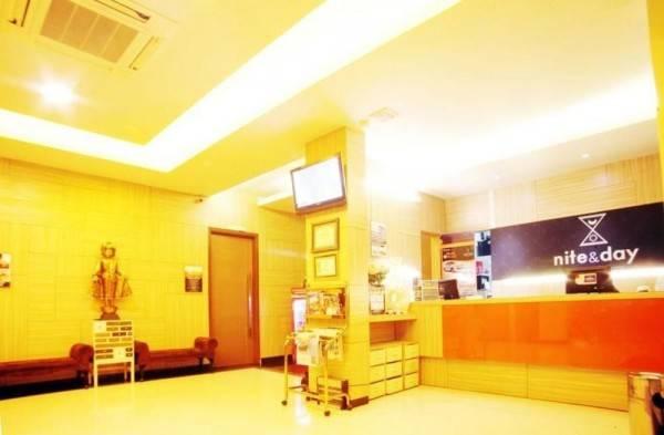 Avira Hotel Makassar