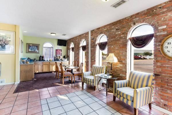 Hotel Econo Lodge Jonesboro