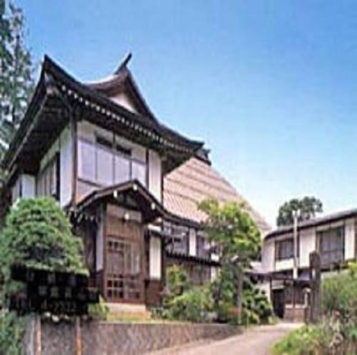 Hotel (RYOKAN) Togakushi Sankei no Yado Takayamabo