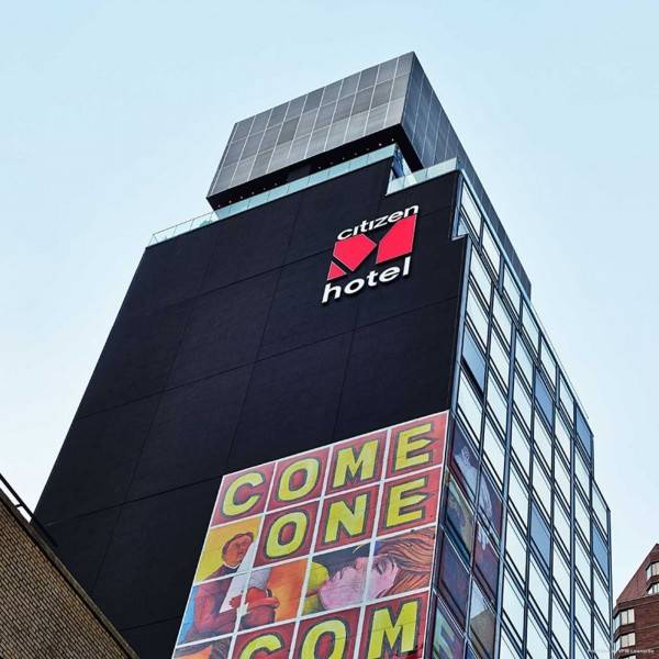 Hotel citizenM Times Square New York