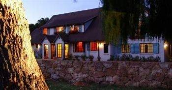 Hotel Sienna Lodge