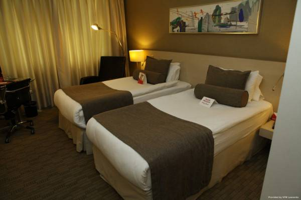 CPAnkara Hotel