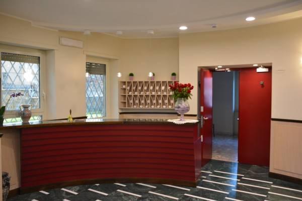 Hotel Madre Chiara Domus