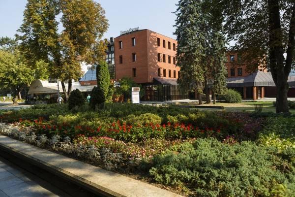Hotel Zepter Drina