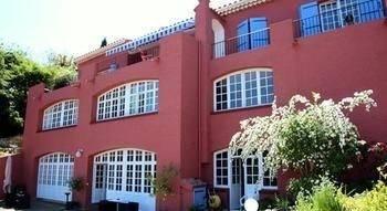 Hotel Le Mas de la Verrerie