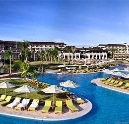Hotel JW Marriott Guanacaste Resort & Spa