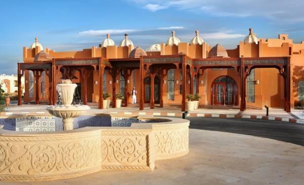 Hotel SUNRISE Royal Makadi Aqua Resort