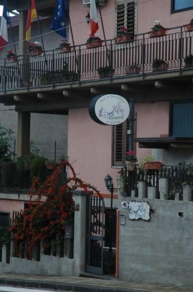 Hotel Alfio Tomaselli