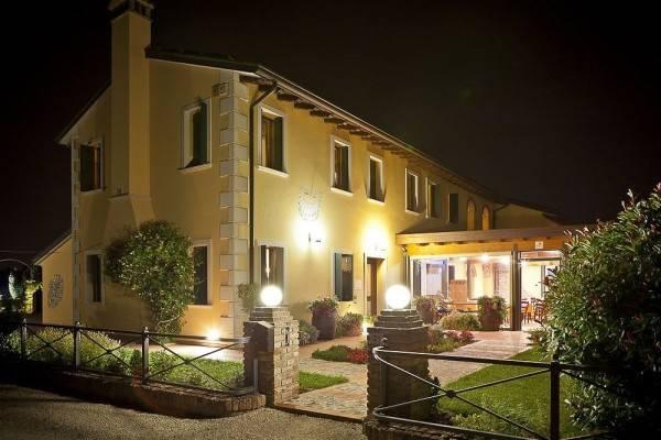 Hotel Ai Casoni