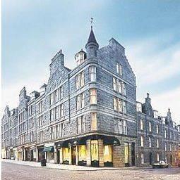 Hotel Skene House Rosemount