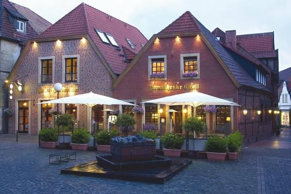 Hotel Domschenke