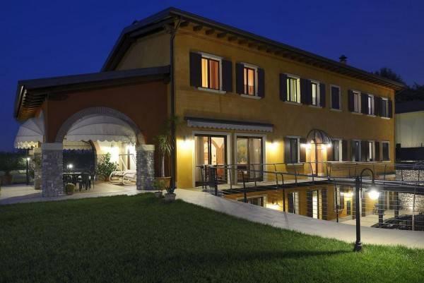 Hotel Bacche di Bosco
