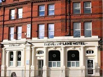 The Penny Lane Hotel