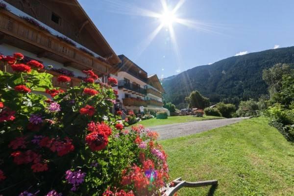 Hotel Bacher'stay