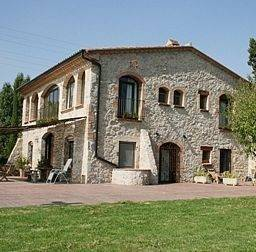 Hotel Mas del Joncar Casa Rural