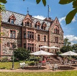 Schloßhotel Rettershof Romantik Hotel