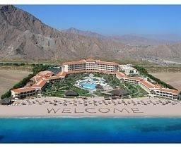 Hotel Fujairah Rotana Resort & Spa Al Aqah Beach