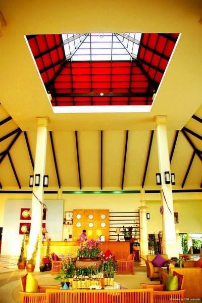 Hotel ORCHID BEACH RESORT