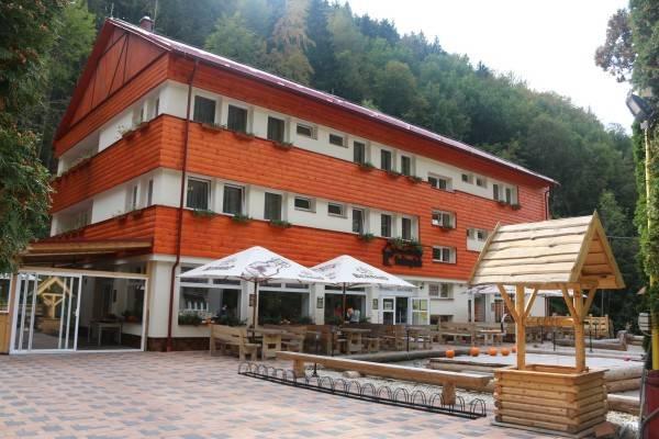 Hotel Penzion Svatopluk
