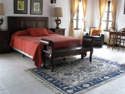 Hotel CASA ORQUIDEAS