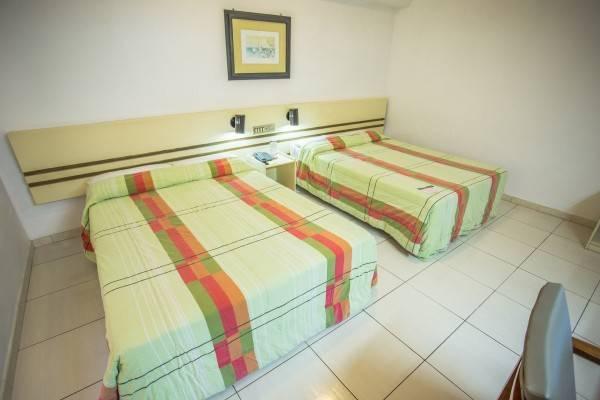 Carima Hotel 3 Hrs Star Hotel In Foz Do Iguacu Parana