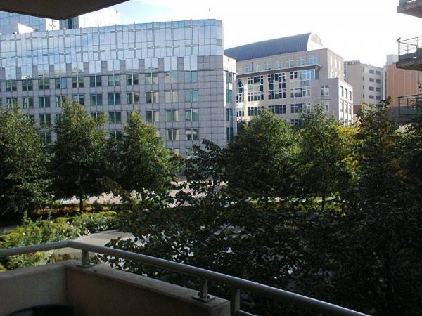 Hotel Eurovillage Flats Brussels