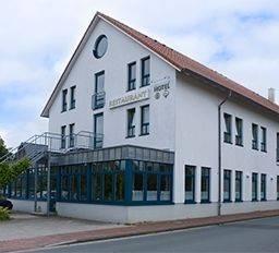 Hotel Butjadinger Hof