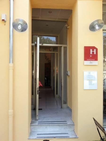 Hotel de Belgique