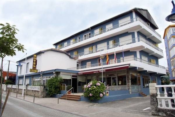 Hotel Vivero Playa