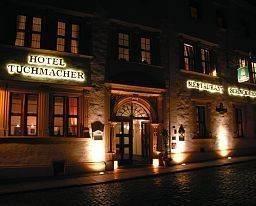 Tuchmacher Romantik Hotel