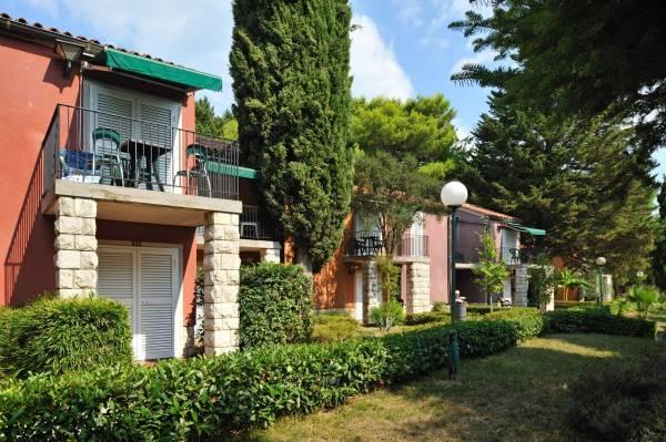 Hotel Villen Terme Krka