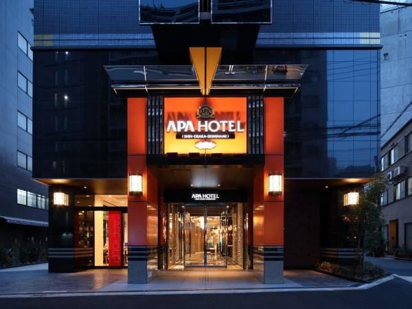 APA Hotel Shin Osaka Ekiminami