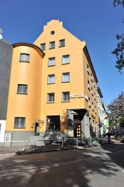 Hotel Bergischer Hof Ratingen