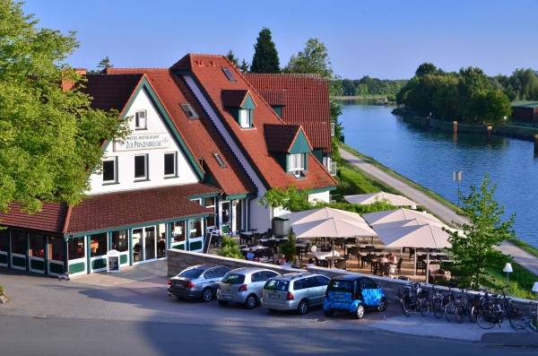 Hotel Zur Prinzenbrücke