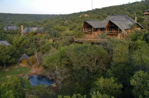 Hotel Sediba Private Game Lodge