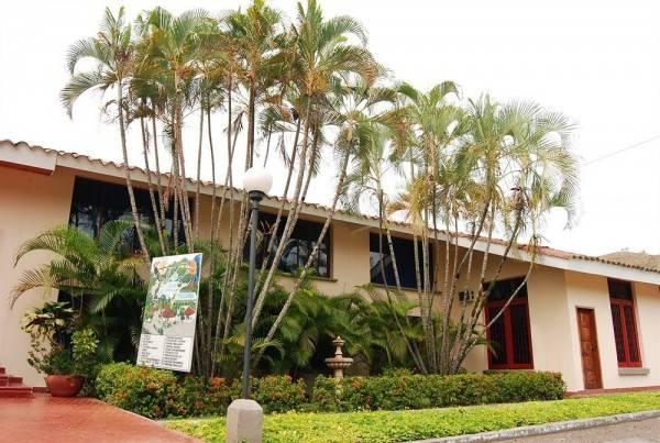 Hotel y Parque Acuatico Agua Sol Alegría