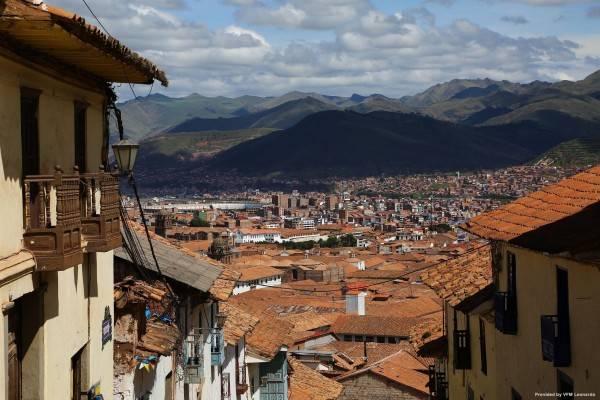 Hilton Garden Inn Cusco Peru