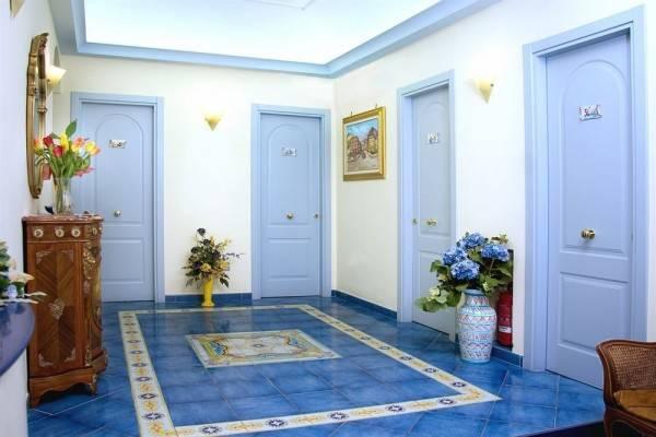 Hotel Meublè Casa Mannini
