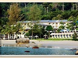 Hotel KHAO LAK SUNSET RESORT
