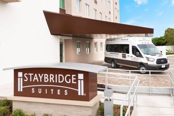 Hotel Staybridge Suites MIAMI INTERNATIONAL AIRPORT
