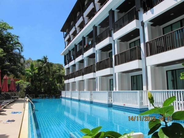 Hotel Apasari Krabi