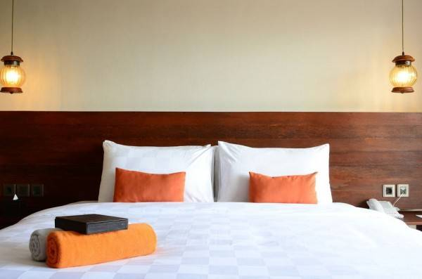 Hotel The Edelweiss Ultimo Canggu